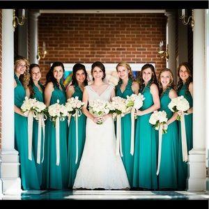 Allure Bridal Bridesmaids dress